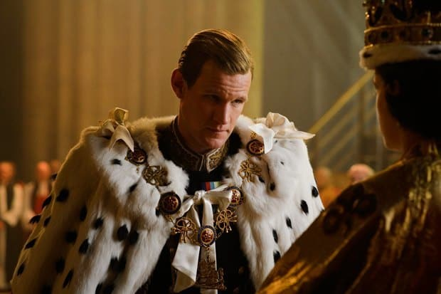 Краткий обзор и рецензия сериала Корона