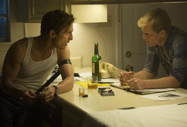 Сериал Настоящий Детектив (True Detective) 1, 2 сезон - смысл, обзор и рецензия