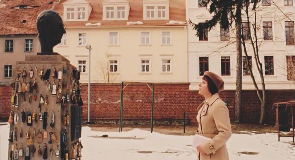 Отель Гранд Будапешт (The Grand Budapest Hotel, 2014) разбор фильма и объяснение концовки
