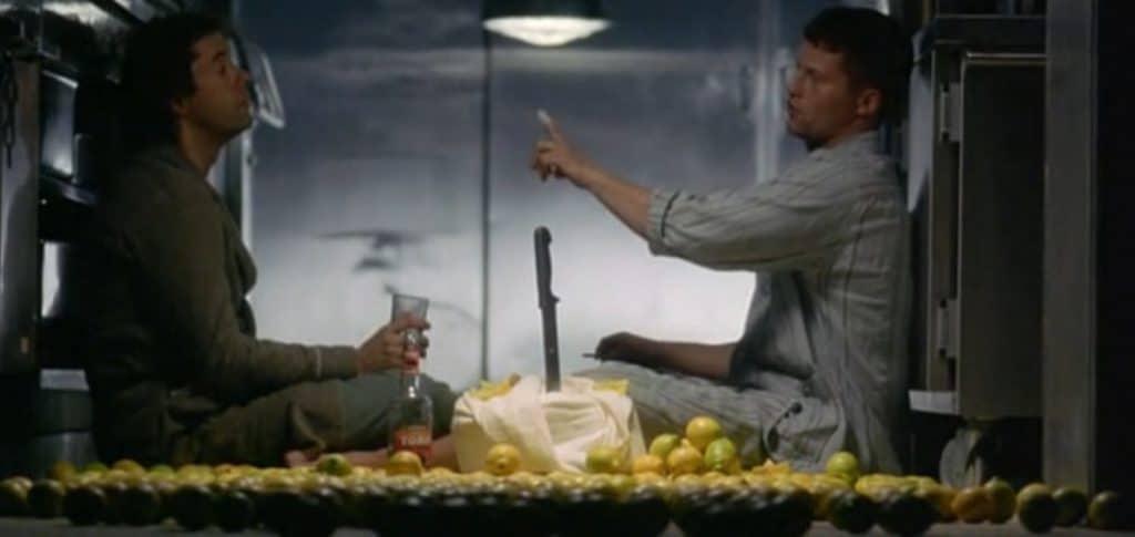 Фильм Достучаться до небес (Knockin' on Heaven's Door, 1997)