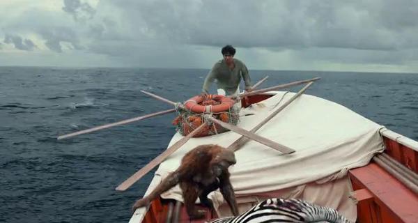 Жизнь Пи (Life of Pi, 2012) обзор фильма и объяснение смысла сюжета