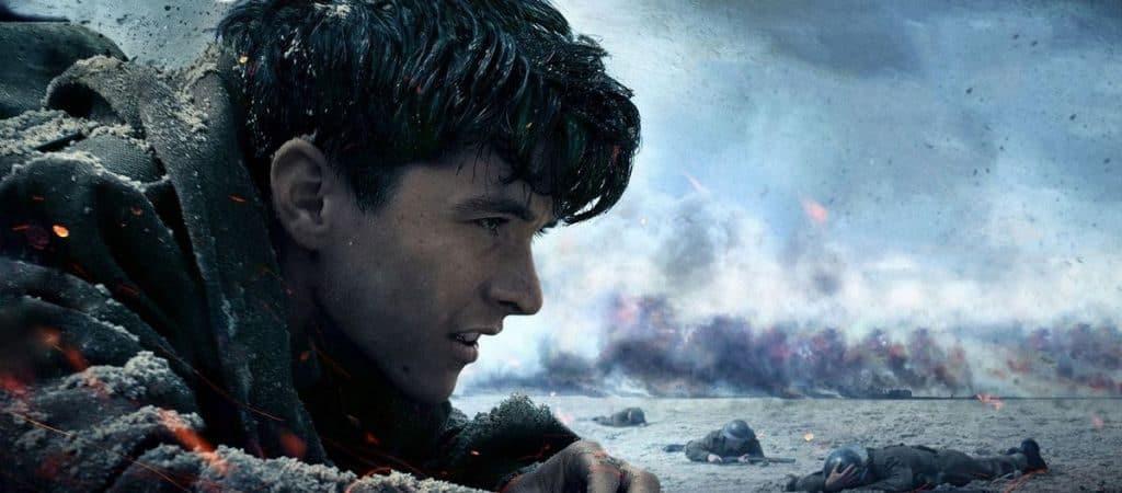 Дюнкерк (Dunkirk, 2017) анализ сюжета и рецензия на фильм