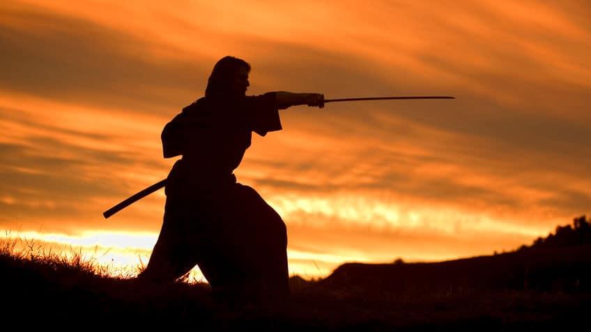Последний самурай (The Last Samurai, 2003) обзор фильма, смысл сюжета и концовки