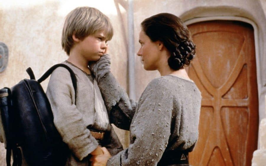 Звёздные войны (Star Wars) разбор и рецензия