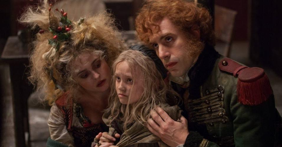 Отверженные (Les Misérables, 2012) объяснение сюжета мьюзикла