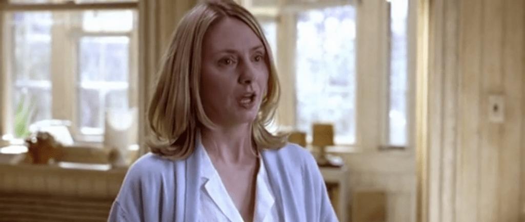 Глядя на Клэр, порой сложно поверить, что они с Кэтрин - сестры
