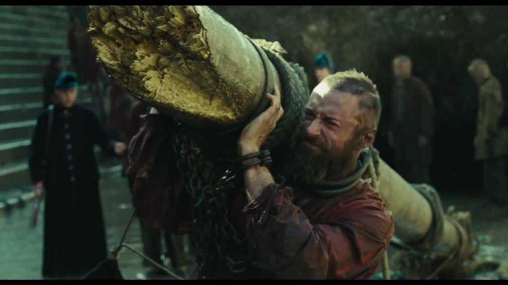 Отверженные (Les Misérables, 2012) обзор и рецензия на фильм