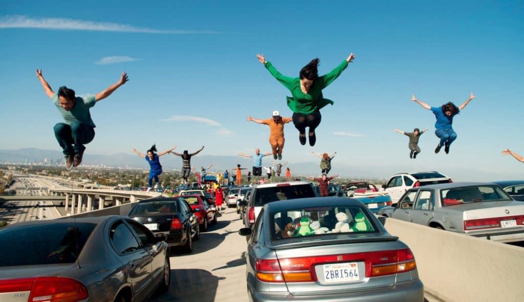 Ла-Ла Ленд (La La Land, 2016) обзор и рецензия на фильм