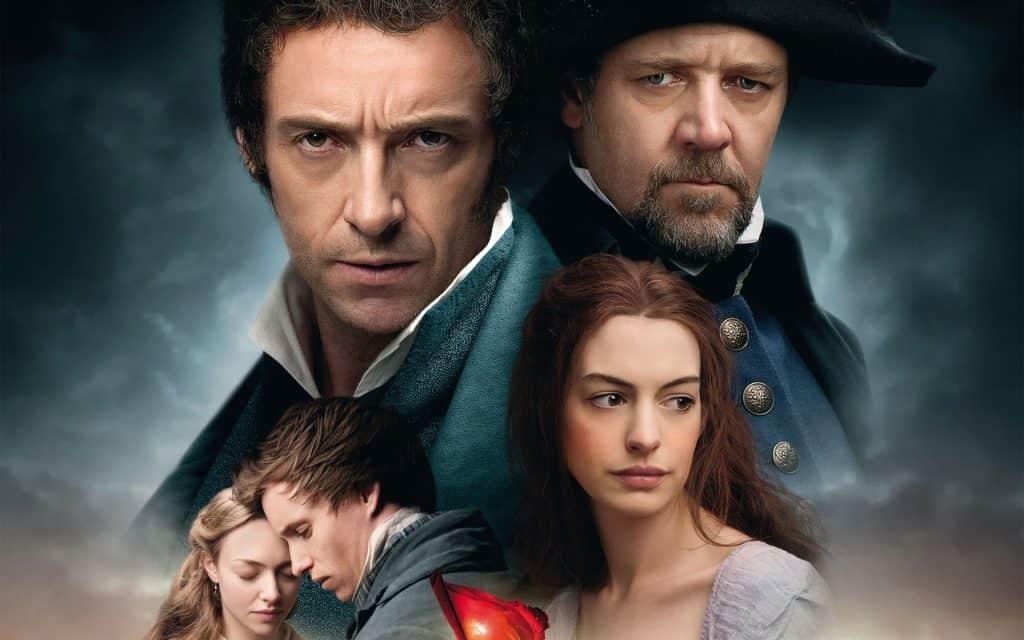 Отверженные (Les Misérables, 2012) разбор и обзор фильма-мьюзикла