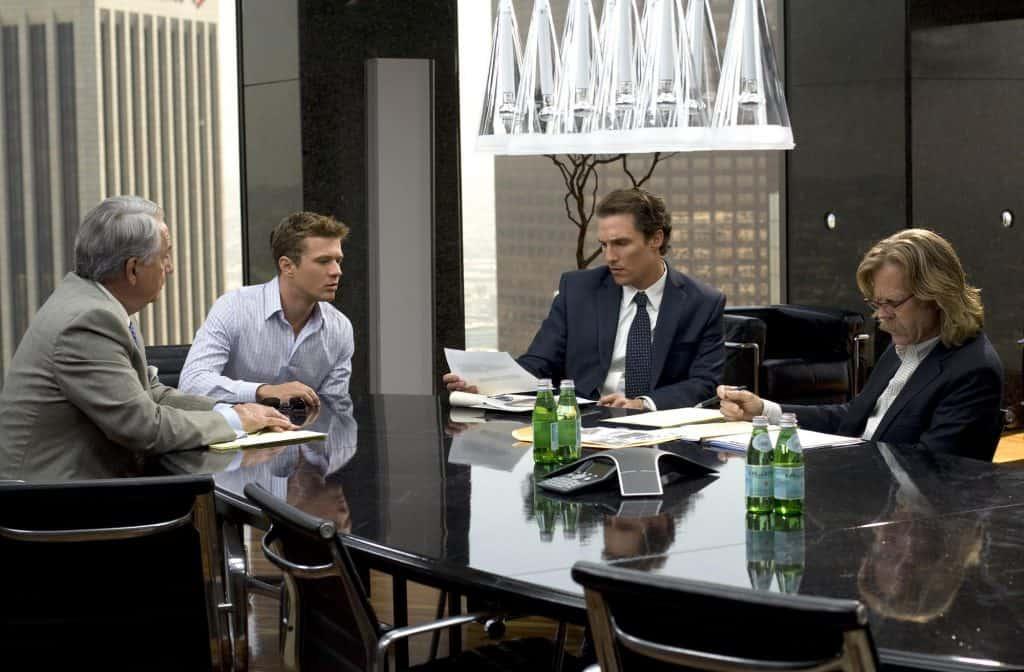 Линкольн для адвоката (The Lincoln Lawyer, 2011) смысл сюжета фильма и объяснение
