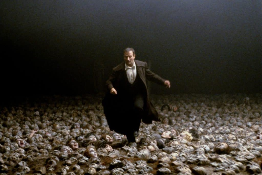 Куда приводят мечты (What Dreams May Come, 1998) скрытый смысл