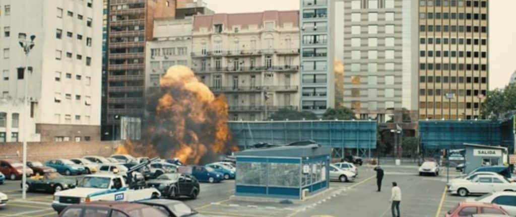 Дикие истории (Relatos salvajes, 2014) смысл сюжета фильма, обзор и рецензия