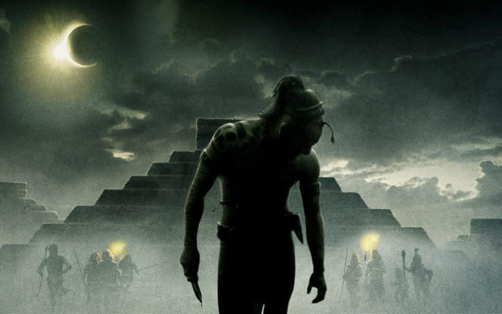 Фильм Апокалипсис (Apocalypto, 2006) Мэла Гибсона