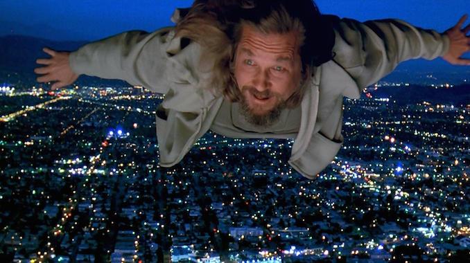 Комедия Большой Лебовски (The Big Lebowski, 1998) обзор фильма и объяснение скрытого смысла