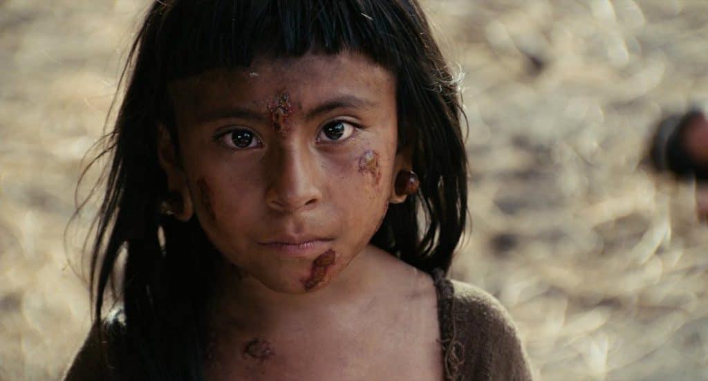 Фильм Апокалипсис (Apocalypto, 2006) Мэла Гибсона скрытый философский и психологический смысл