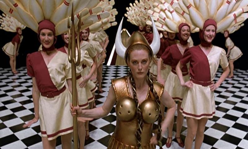 Фильм Большой Лебовски (The Big Lebowski, 1998) обзор фильма и объяснение скрытого смысла
