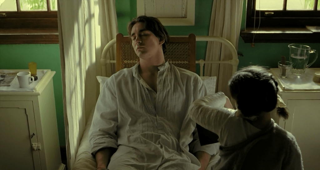 Идеальный подбор актеров - одна из основных причин колоритности фильма