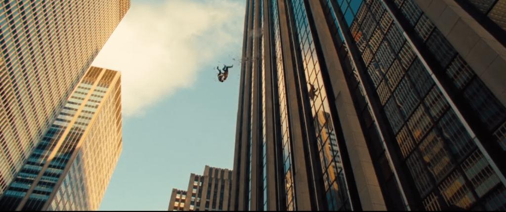 В современной версии этого фильма современными стали и спецэффекты фантазий Митти