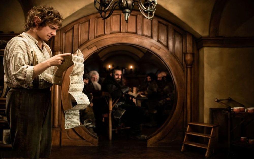 Хоббит: пустошь Смауга - смысл сюжета и объяснение характера персонажей