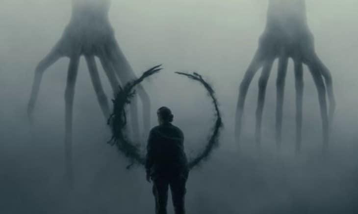 Прибытие (Arrival, 2016) разбор фильма и кадры