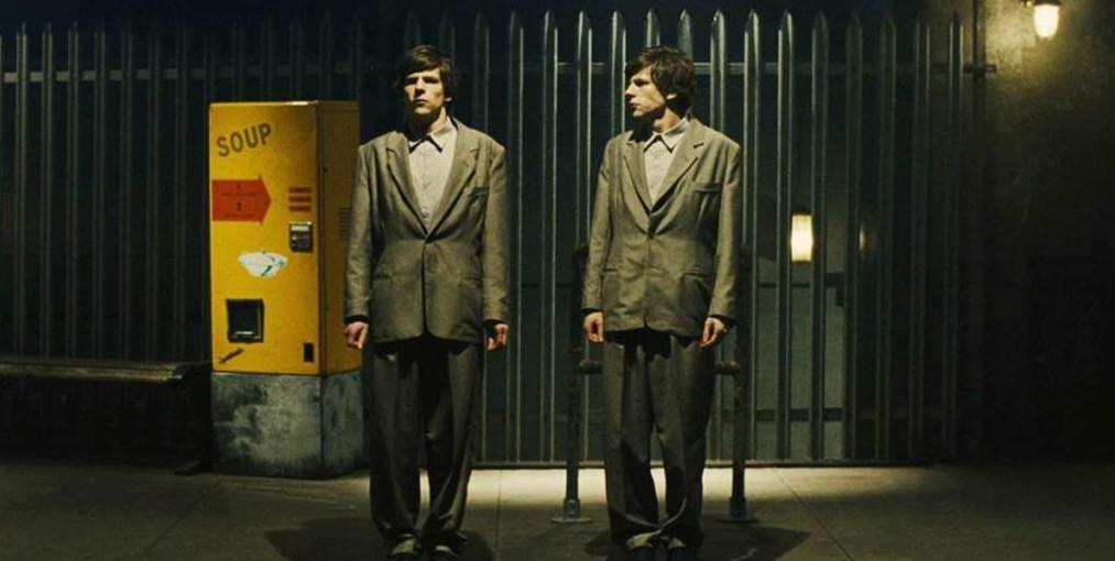 Двойник (2013) — The Double скрытый смысл и объяснение концовки фильма